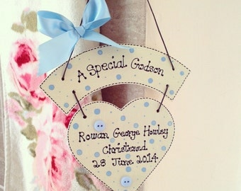 A Christening Gift