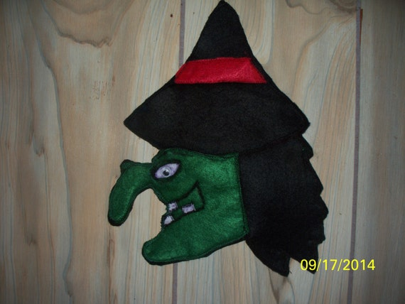 Witch Decoration Halloween Decoration Scary by - Scary Witch Decorations