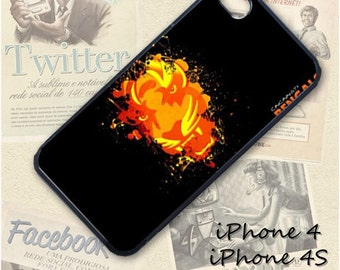 Bengals cell phone Case / Cover for iPhone 4, 5, Samsung S3, HTC One X, Blackberry 9900, iPod touch 4 / 566