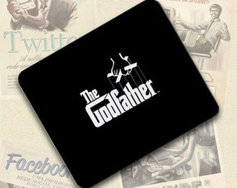 Godfather the Mousepad Mouse Pad Great Gift Idea LMP689