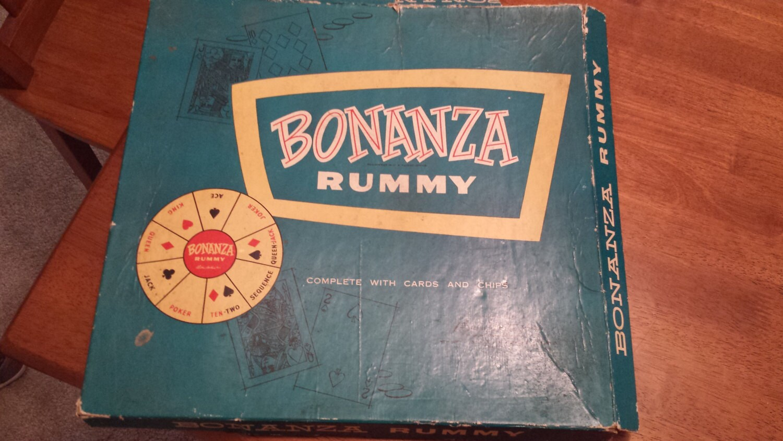 Bonaza Game