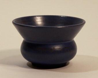 Vintage Anton Lang Pottery Mini Vase Germany