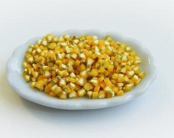 Tiny Corn Kernels, Bin #D-5