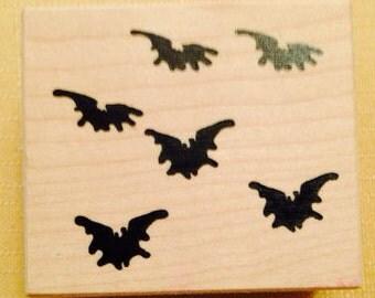 Stampa Rosa - D58-564 - Bats
