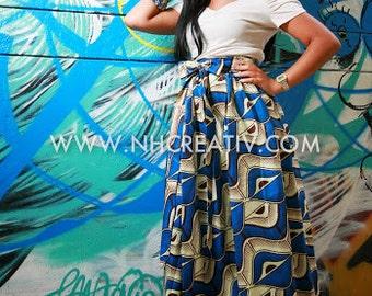 """Maxi Skirt  """"Orina"""""""
