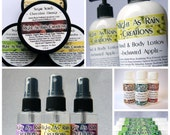 BARGAIN Mystery Package - Lotion, Foot Cream, Sugar Scrub, Lip Balm and/or More