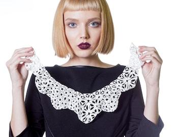 Tetra Kinematics 175-n necklace