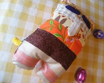 Laranja Pilloneco  Pillow