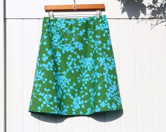 Fall winter skirt | Etsy