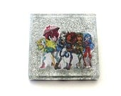 Monster High Ghoul Group Magnet
