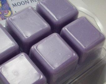 Lavender Aromatherapy Melts - Lavendar Essential Oil Scented