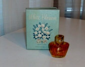 NEW Old Stock White Blossom Perfume by Watkins (Code d)