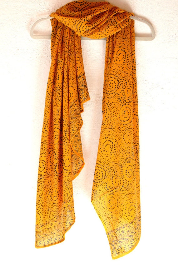 Find great deals on eBay for womens yellow scarf. Shop with confidence.