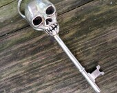 Skeleton Key Fob