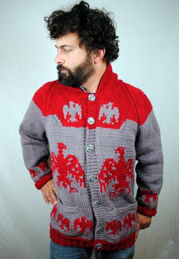 Thunderbird Sweater 80