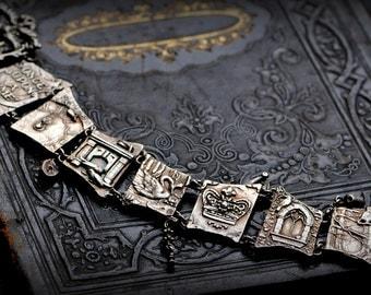 The Fairytale Bracelet Made to order custom listing.