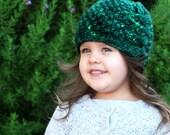 Cable Knit Hat Pattern - Knitting Pattern Pdf - Baby Hat Pattern - Baby Beanie Pattern -  ~ The Mermaid Braid Beanie 0-48mos & 5-10yrs