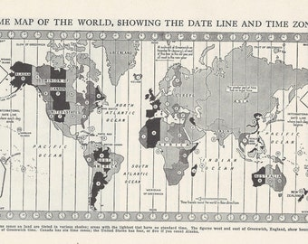 Australia Map Time Zones.Time Zone Chart Map Australian Central America