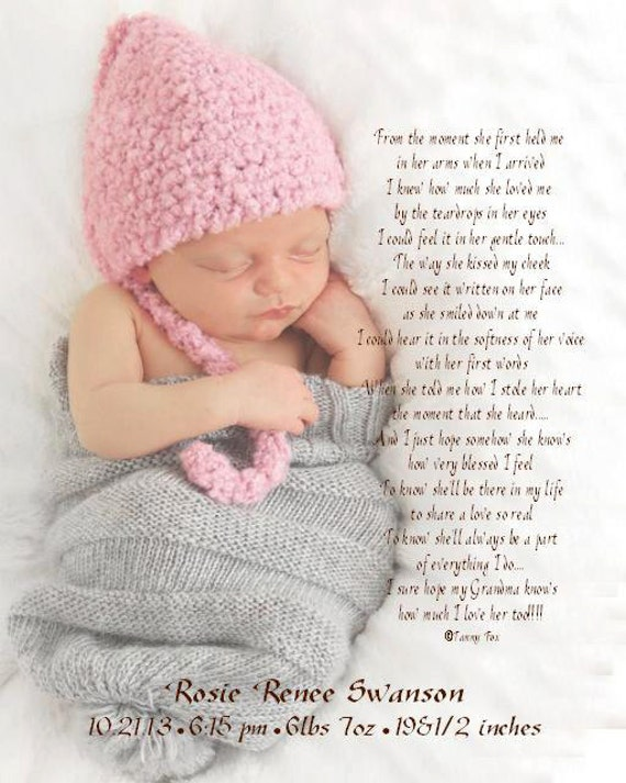 unborn baby girl poems - photo #31