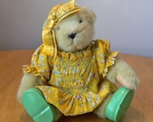 Vintage Muffy Vanderbear - Muffy Teddy Bear - Dressed Muffy - Choose One From the List