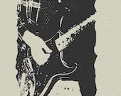 The Replacements Poster - 1981 New Year's Eve Show @ The Upper Deck