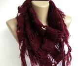 Crochet Shawl // Crochet Scarf // Winter Scarf // Gifts For Her // Womens Clothing // Shawl Wrap // Shawl Scarf /// senoaccessory