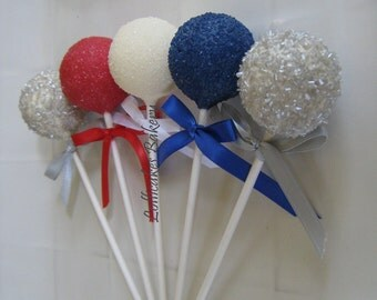 Cake Pops: Cake Pops Made to Order with High Quality Ingredients, 1 Dozen