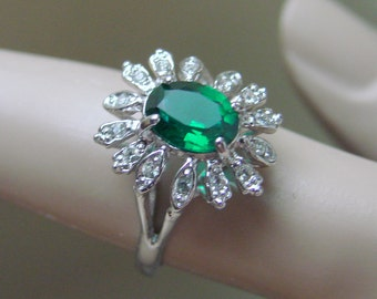Popular Items For Faux Emeralds On Etsy