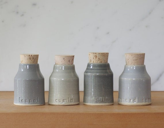 ethnic picks spice jars and bottles