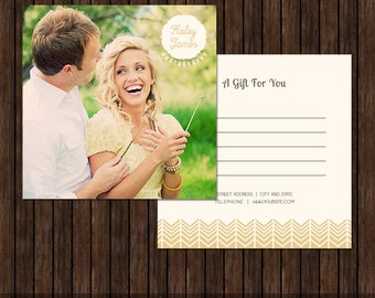 5X5 Photography Gift Certificate, Gift Card - MK4A