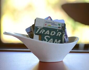 Tiki Bar Photo Coasters Handmade from Upcycled Cardboard