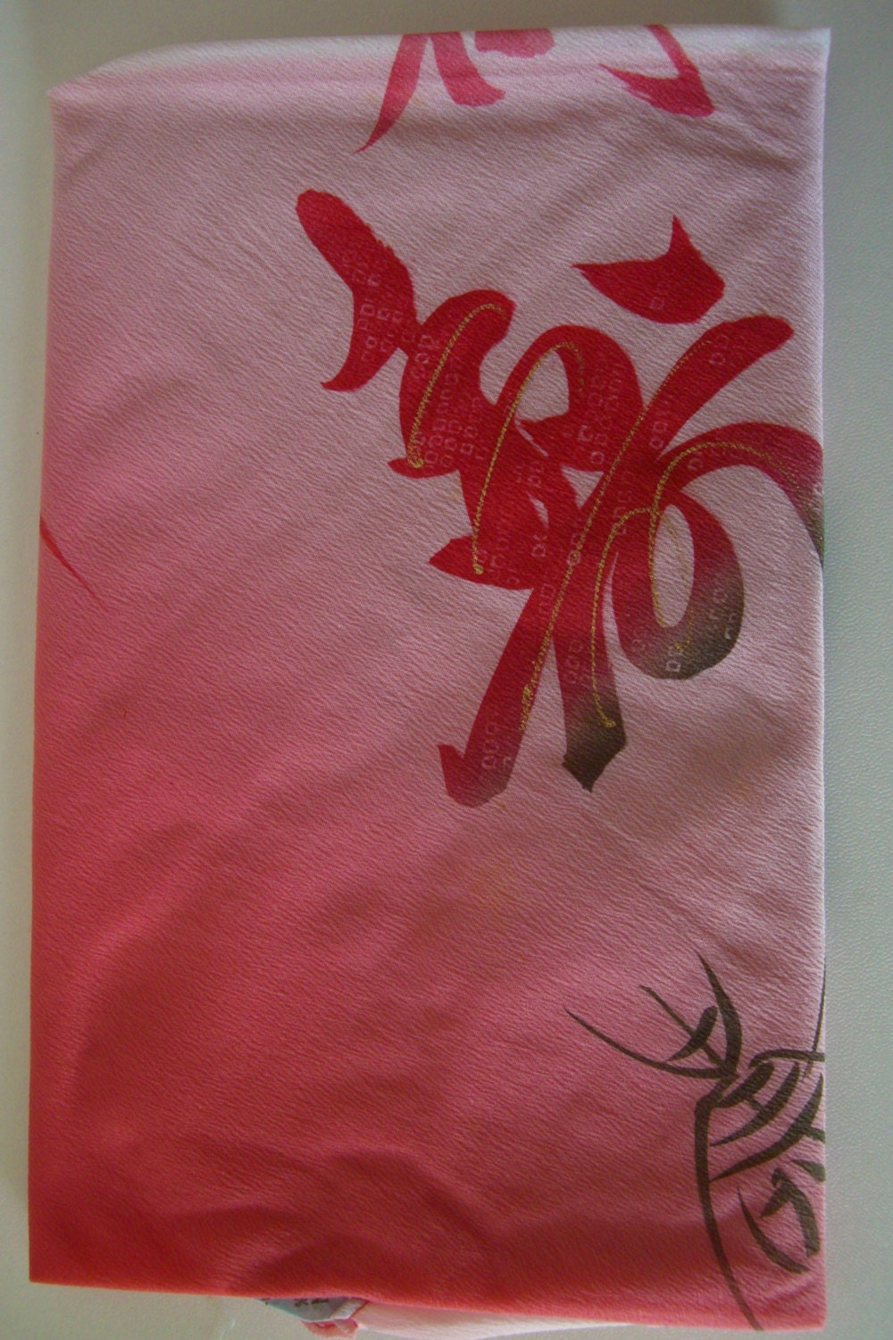 Vintage japanese furoshiki eco gift wrapping cloth for Japanese wrapping