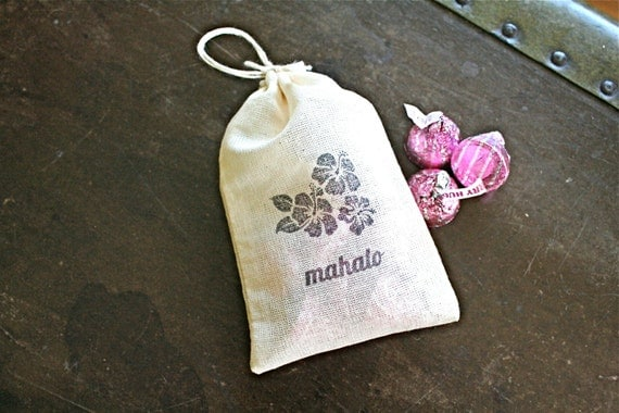 Hawaii Wedding Gift Bags : favorite favorited like this item add it to your favorites to revisit ...