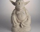 Star Wars - Zen Yoda  (Desert Sand)