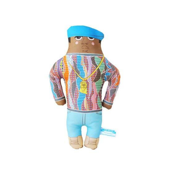 Biggie Doll - LIMITED EDITION