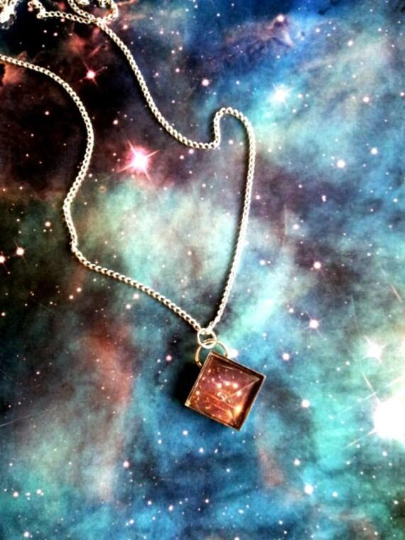 golden pyramid nebula - photo #14