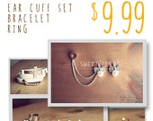 Sweet Bags 3 Jewelry Pieces for 9.99, Grab Bags, Surprise Bag