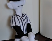 Batter Plush from OFF