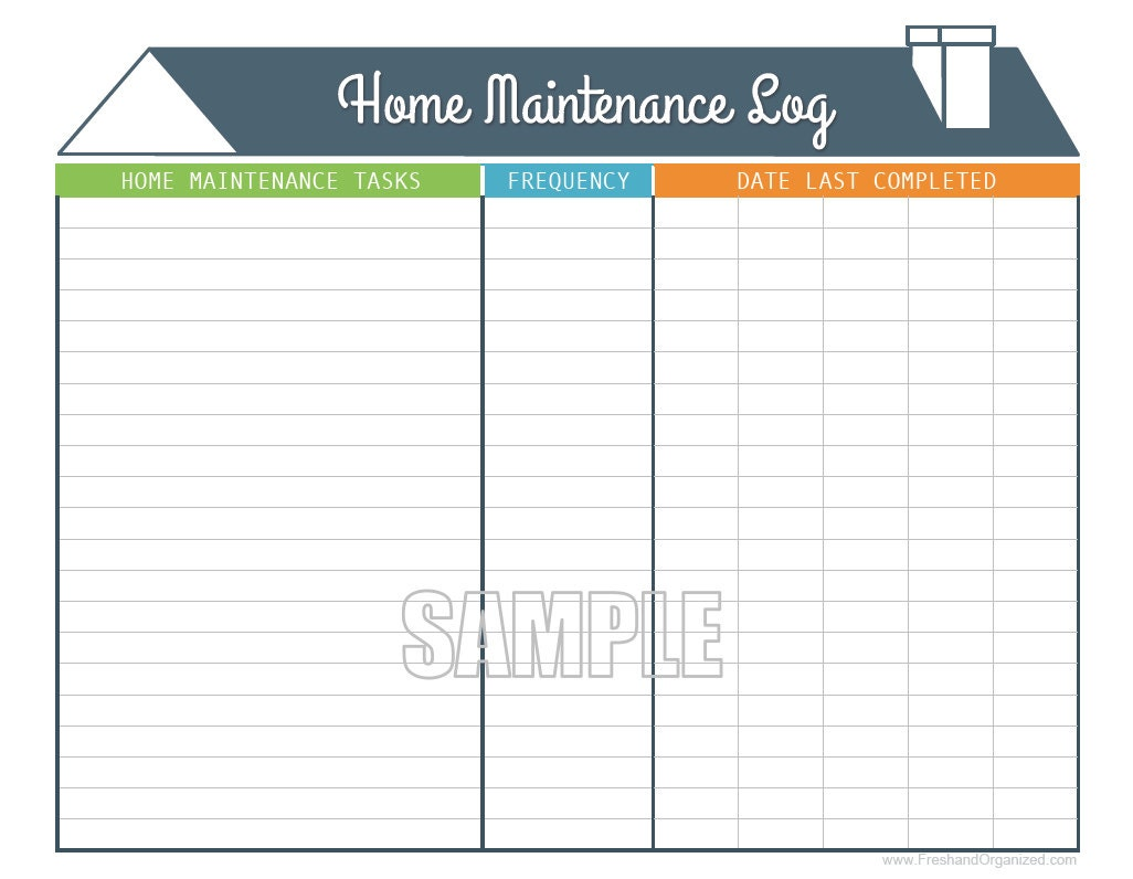 This is a photo of Witty Car Maintenance Schedule Printable