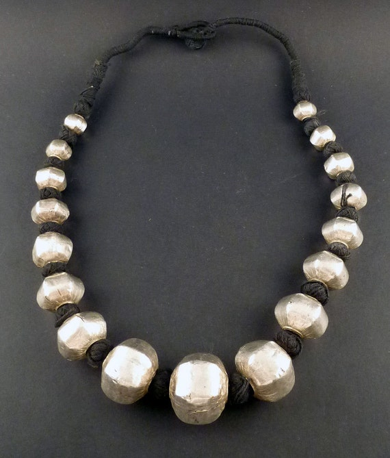 tribal silver jewelry from india