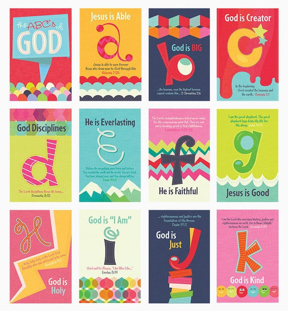 christian posters for church