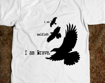 Tobias Eaton Tattoo Shirt