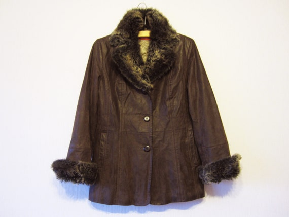 New Listing Giuliana Teso Perforated BLUE Brown MINK FUR SUEDE Double Faced Hood COAT Parka. Pre-Owned. $1, or Best Offer +$ shipping. VINTAGE KOSLOW'S THE MOST TRUSTED NAME IN FUR MINK FUR SUEDE LEATHER JACKET COAT Mink Suede Coat Vintage Coats, Jackets & Vests for Women. Feedback. Leave feedback about your eBay search.