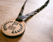 Wooden Competition Medals - Custom designed