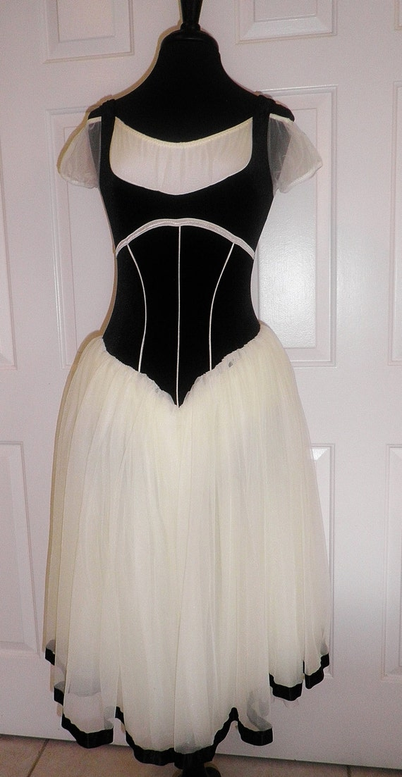 Sale Curtain Call Costumes Ballet Costume Vintage