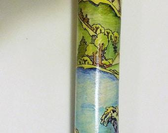 Oceanside Walking Stick or Cane