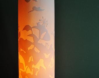 Joy Porcelain Lamp