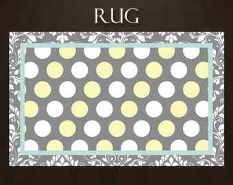 Popular Items For Area Rugs On Etsy