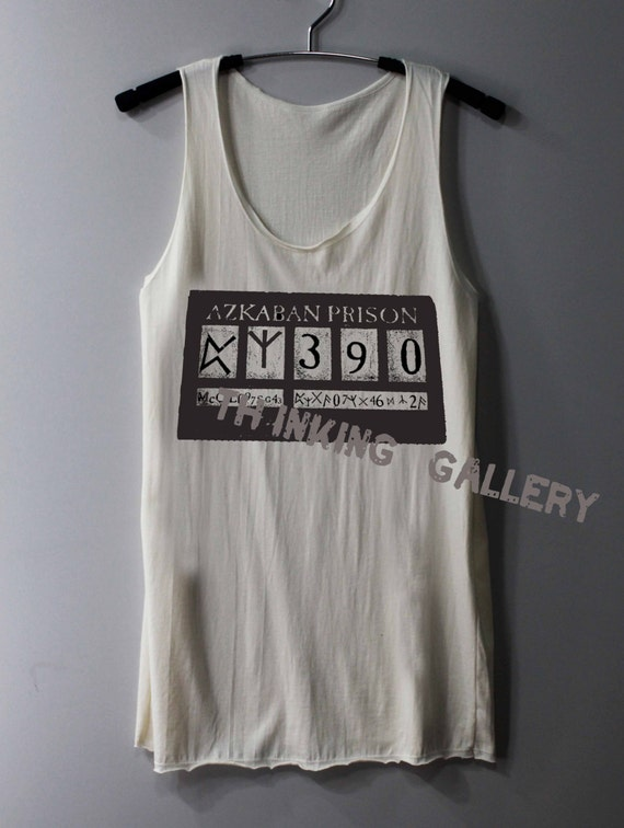 Prisoner of Azkaban Tank Top
