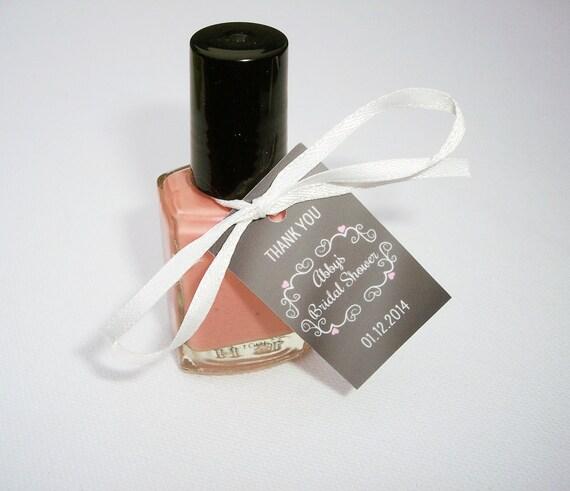 Chalkboard Nail Polish: Chalkboard Printable Baby Shower Tags Printable Bridal